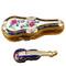 Violin Case Princess Decor Rochard Limoges Box