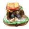 Nativity Rochard Limoges Box