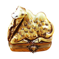 Camel Rochard Limoges Box