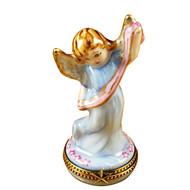 Nativity Angel Rochard Limoges Box