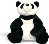 Patty the Panda - Giant Stuffed Panda Bear