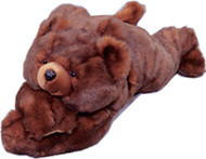 Little Ben - Large Stuffed Teddy Bear