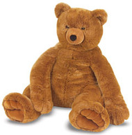 CoCo the Bear - Huge Stuffed Teddy Bear