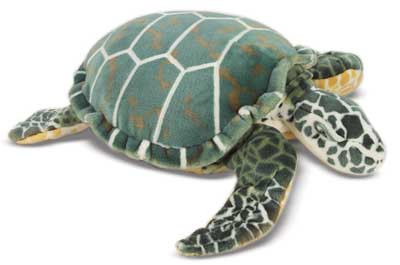 Mr Tuttles The Sea Turtle Huge Stuffed Turtle Giant Stuffed Animals