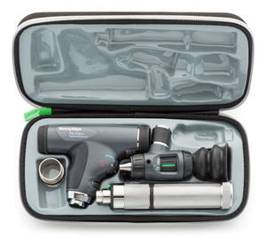 97800-MCL Welch Allyn 3.5 V LED PanOptic / MacroView Diagnostic Set
