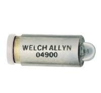 04900-U Welch Allyn 3.5v Halogen Lamp / Bulb