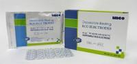 Resting ECG Tab Electrodes - 100/pch, 500/bx