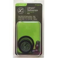 Littmann® Stethoscope Spare Parts Kit, Classic III™, Black, 40016