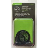 Littmann® Stethoscope Spare Parts Kit, Cardiology III™, Black, 40003