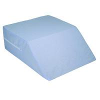 Ortho Bed / Knee Wedge Blue 8 x 20 x 24