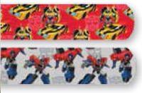 """Transformers Bandaid 3/4"""" 100's"""