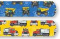 "Tonka Truck Bandaid 3/4"" 100's"