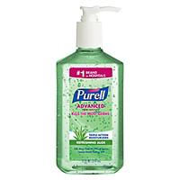 PURELL® Advanced Hand Sanitizer Aloe Gel 12oz
