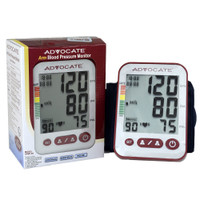 ADVOCATE Arm Blood Pressure Monitor