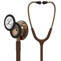 5809 Littmann Classic III - Chocolate Tube w/ Copper Finish