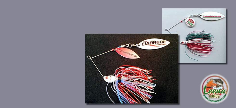 Promotional Lures, best way to promote your event or company