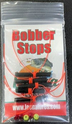 5 pack of Bobber Stops