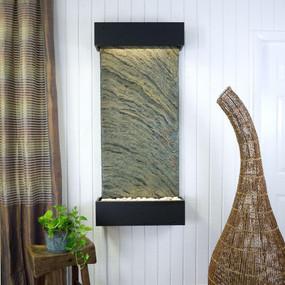 Large Nojoqui Falls Jeera Slate with Black Onyx Trim Kit