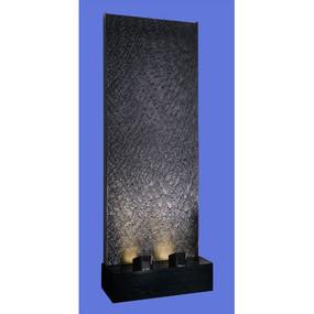 AquaFall Waterfall Floor Fountain - Large