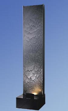 AquaFall Waterfall Floor Fountain - Medium