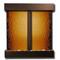 Aspen Falls - Square Corners - Blackened Copper - Bronze Mirror