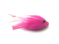 Kokanee Trolling Fly - Hot Pink
