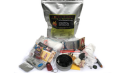ZT ~ Fishing for Survival Kit - 92 Piece Survival Kit