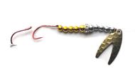 Reli Lures - Diamond Flash Spinner TM - 50/50 Bronze