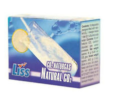 Box of 10 Liss 8 gram Soda Chargers