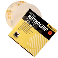 "High Flexibility- adaptive surface is perfect for curves and contours of automotive, marine, wood, and other building surfaces Uniform Scratch Pattern- Optimized surface prep Clog Resistant Coating- Increased performance with long lasting sanding Integrated hook & loop design- Allows for quick and easy switches between discs. Disc Size- 6"" Package Quantity- 50 per package"
