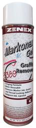 Zenex Markonex Gel Graffiti Remover