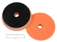 Lake Country Orange Orbital Polishing Pad
