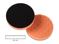 Lake Country CCS Orange Foam Light Cutting Pad