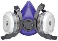SAS Bandit N95 Respirator 8661-92 Size Med. Item #1709