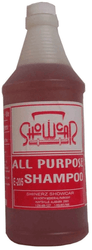 Show Car Product's All Purpose Shampoo