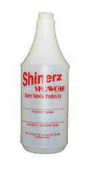 32oz Spray bottle with Logo