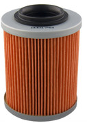 HifloFiltro Replacement Motorcycle Oil Filter HF152