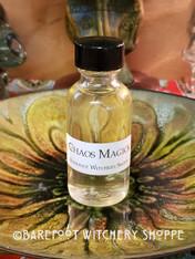 Chaos Magick Oil