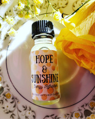 Hope & Sunshine oil