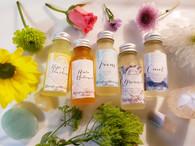 Self-Care Essential Oil Set, for Spiritual Wellness and Inner Balance