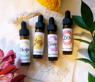 Inner Balance Essential Oil Blend Set
