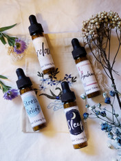 Rest Essential Oil Blend Set