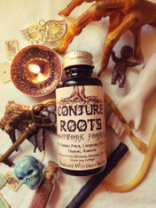 Conjure Roots Oil