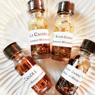 Candle Work Oil Collection