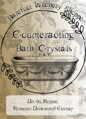 Counteracting Bath Crystals