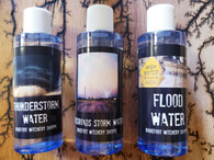 Storm Waters 6 Ounce, Choose from Three