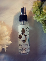 Chrysalis Limited Edition Ritual Mist,  for Self-Care, Growth, Creativity, and Awakening