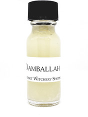 Damballah Wedo Oil, for Protection, Financial Relief, Freedom from Opression and Negativity