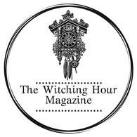 The Witching Hour Magazine - 1 Issue
