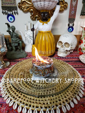Neutralizing Cauldron Rootwork Service, Nullifying, Neutralizing Energy, Spells, and Situations, Ends Pot-Stirring